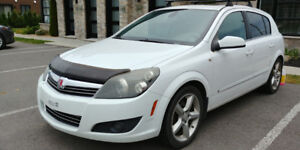 2008 Saturn Astra XR Berline