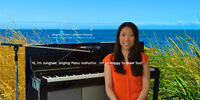 Singing Piano Lessons-Transform Your Voice, Piano playing Sound!