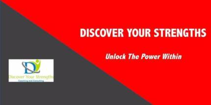 Discover Your Strengths Seminar (DYSS)