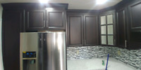 Kitchen Cabinets,Countertop,Refacing