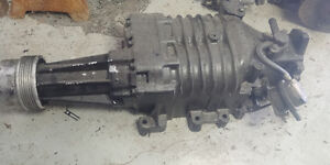 Ss m90 supercharger for sale refurbished
