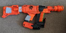 Nerf Zombie Strike Nailbiter Zoom & Doom