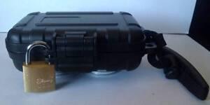Small Magnetic Stash Box Secret Hidden Safe Car Container GPS Perth Perth City Area Preview