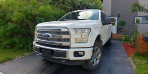 Ford F150 Platinum Extended Warranty