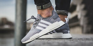 Adidas NMD R1 x Bedwin & The Heartbreakers (Size 9)