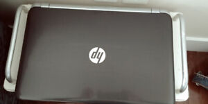 HP Pavilion Laptop for sale- 150$