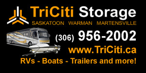 Outdoor storage SLEDs, ATVs, Watercraft Boats and more!