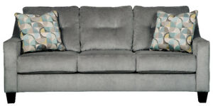 AUSTIN SOFA - NO TAX - FREE DELIVERY