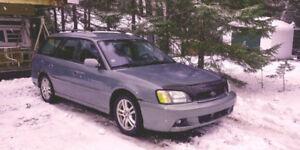 Subaru Legacy 2004 a vendre