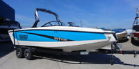 Wakeboard/Wake-surf Boat for Rent