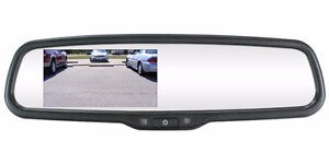 HD Back up camera(can install on any car)