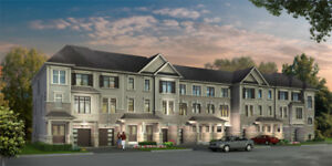 Appleview Townhomes Bowmanville Starting From $500s