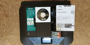 Canon Maxify MB5120 all in one printer for sale