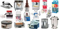 RENT FUN FOOD MACHINES FOR YOUR PARTY EVENTS