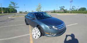 Ford Fusion**Excellente voiture**