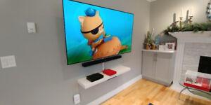 Flat Panel Pro TV Installation Service