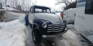 CHEVROLET   PICK UP      3100  4X4