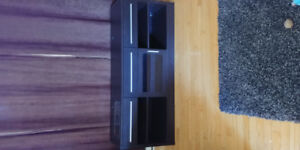 Multi media entertainment or TV stand