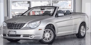 2008 Sebring Convertible | Thorold ON