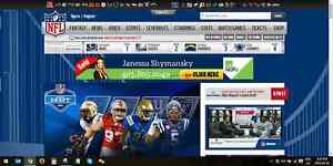 OUR Realtors appear on NFL.COM, FORBES, DuPont Registry and more
