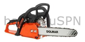 Benzinmotorsäge DOLMAR, PS-32 C / 40cm Kettensäge Motorsäge