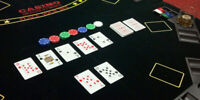 Seeking ($40 Gift Card) Those with a History of Problem Gambling