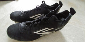 Rugby Boots - Mitre Marauder size 11.5 US
