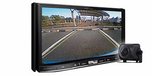 "Pioneer AVIC-8201NEX In-Dash 7"" DVD Receiver With Navigation"