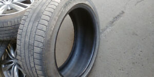 Pneus Bridgestone Tire
