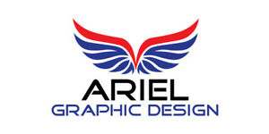-# Ariel Graphic Design #-