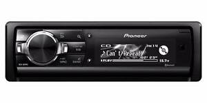 Pioneer DEH-80PRS Church Point Pittwater Area Preview