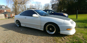 99 integra rs for sale/trade