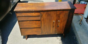 Cabinet for sale, free delivery available