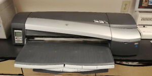 HP Wide Format Printer (Designjet 130nr)