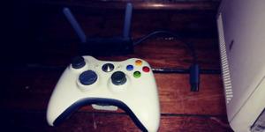 XBOX 360 + KINECT + 13 GAMES + WIFI ADAPTOR + 1 CONTROLLER