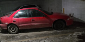 2002 Chevy Cavalier for deal!!!