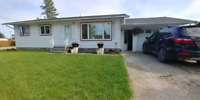 3+1 Bedroom home in GILBERT PLAINS MB