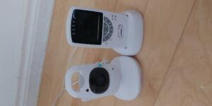 Baby video monitor $40