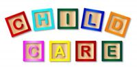 Child care available Holy Family school paradise