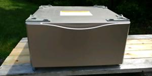 Washer/Dryer Pedestal
