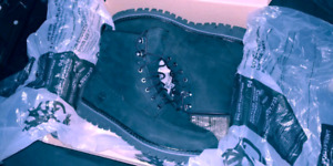 Timberland Boots 9.5mens