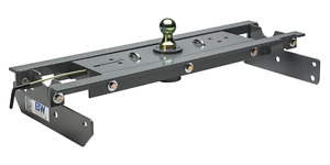 The Trailer Hitch and Towing Professionals!