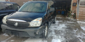 2006 Buick Rendezvous SUV $1000
