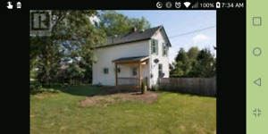 House Rental Hickson $1,100 Plus