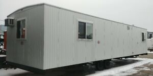 Office Trailer 12 x 44' overall