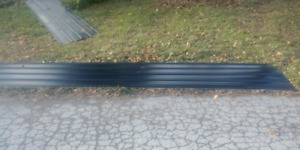 Steel roofing sheets $700 firm