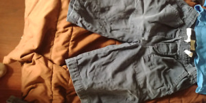 Boys clothes size 10 second group