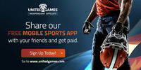 Get Paid to Share a FREE APP!!