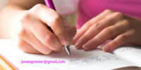 Academic Writing for University, College and High School
