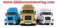 Moving Demenagement Montreal-Toronto / Local and Long Distance